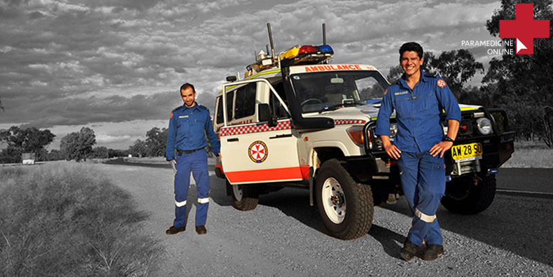 Image result for mining paramedic