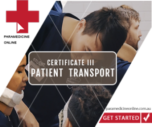 non-emergency patient transport officer