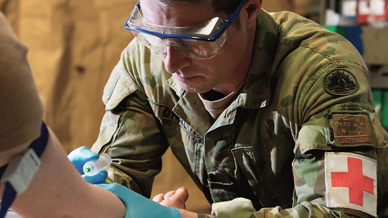 Army gays army dating in Brisbane